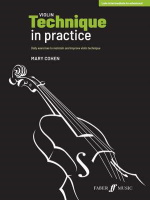Mary Cohen: Technique in Practice