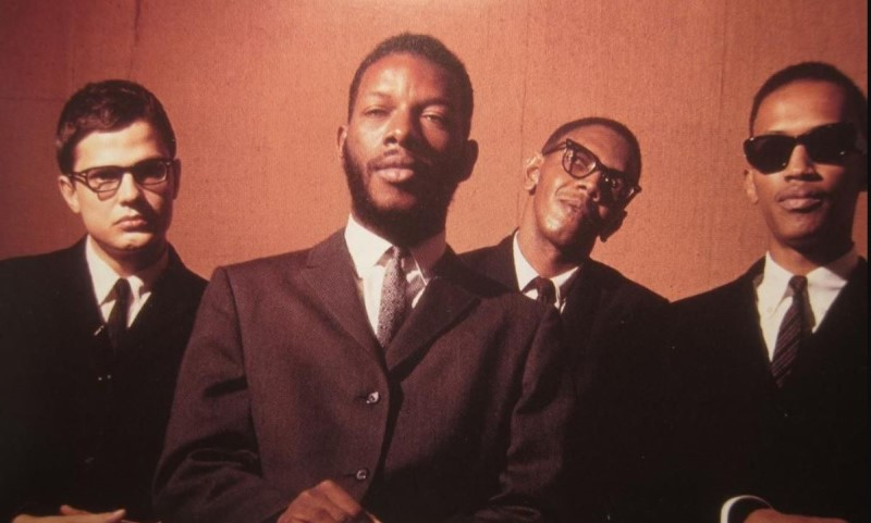 Ornette Coleman Group