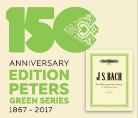 Edition Peters Green Series