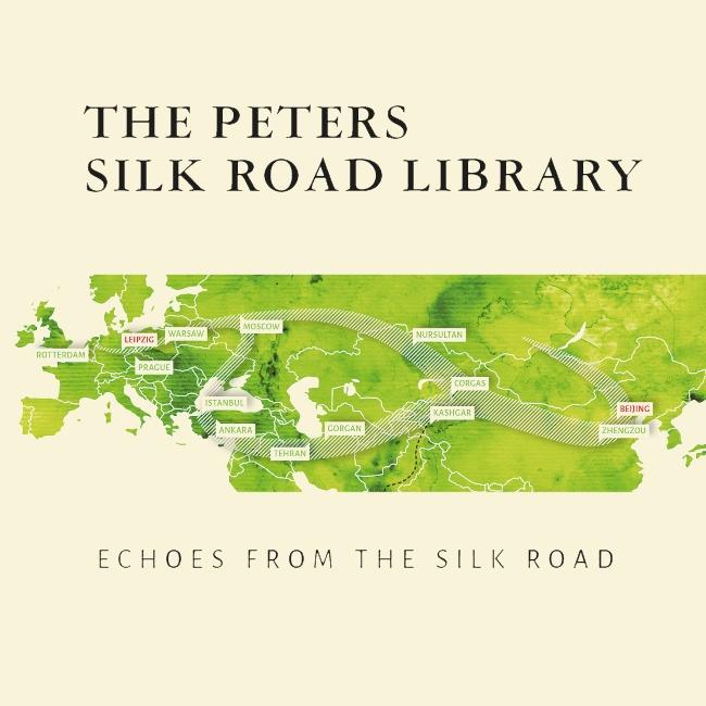Peters- Silk Road