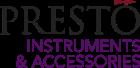 Presto Instruments & Accessories
