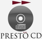 Presto CD - launched today!