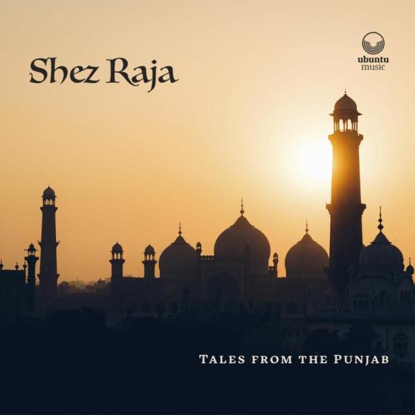 Shez Raja