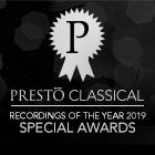 Special Awards 2019