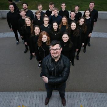 UCD Choral Scholars