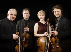 Brodsky Quartet