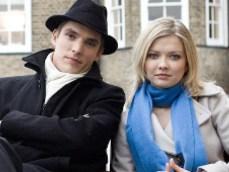 Cédric Tiberghien and Alina Ibragimova