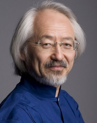 Masaaki Suzuki