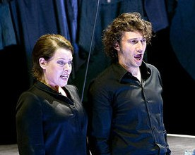 Nina Stemme and Jonas Kaufmann