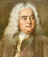 George Frederic Handel
