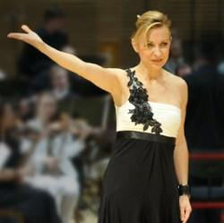 Natalie Dessay at the Mariinsky