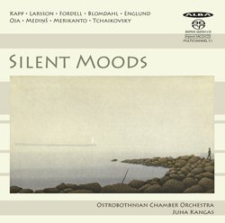 Silent Moods