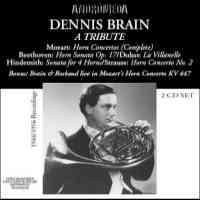Dennis Brain - A tribute