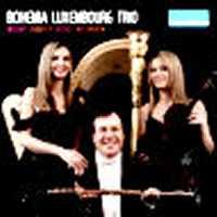 Bohemia Luxembourg Trio