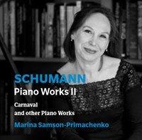 Schumann: Piano Works II