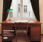 Marcus Paus: Trauermusik, Four Memento Mori & Sonata for Cello and Piano