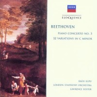Beethoven: Piano Concerto No. 3 & 32 Variations
