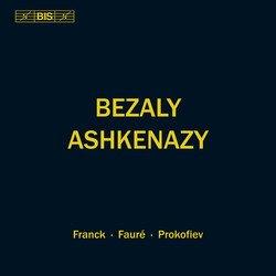Flute Sonatas - Bezaly and Ashkenazy