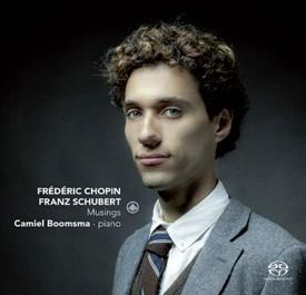 Chopin/Schubert: Musings