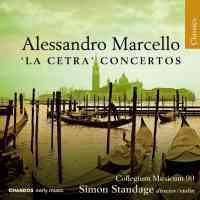 Marcello: La Cetra Concertos & Violin Concerto