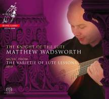 Matthew Wadsworth - Knight of the Lute