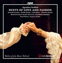 Steffani: Duets of Love and Passion
