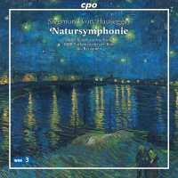 Hausegger: Natursymphonie