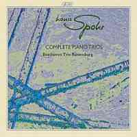 Spohr - Complete Piano Trios