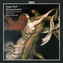 Wolf: String Quartet