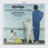 Siegfried Wagner: Complete Orchestral Works