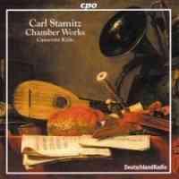 Carl Stamitz - Chamber Works