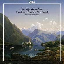 In My Mountains: Nico Dostal conducts Nico Dostal