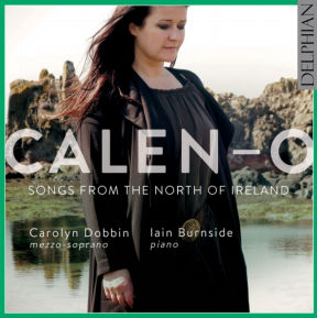 Calen-o: Songs from the North of Ireland