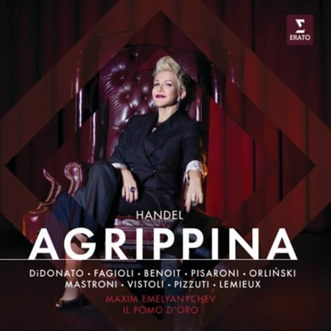 Handel-Agrippina Erato9029533658