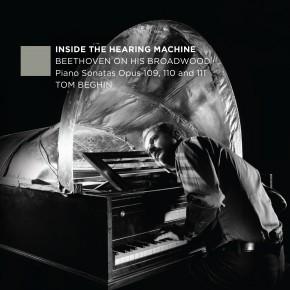 Inside the Hearing Machine: Beethoven on his Broadwood