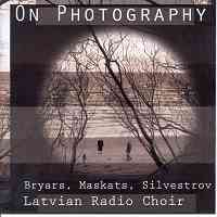 Bryars - On Photography