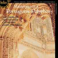 Masterpieces of Portuguese Polyphony
