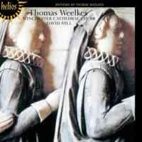 Weelkes - Anthems