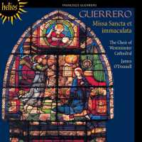 Guerrero - Missa Sancta et immaculata