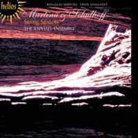 Martinu & Schulhoff - String Sextets