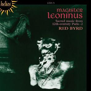 Magister Leoninus Volume 2