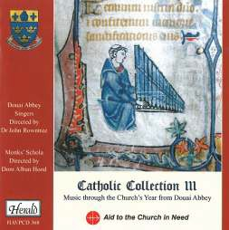Catholic Collection III