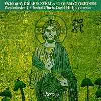 Victoria: Missa Ave Maris Stella