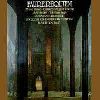 Fauré: Requiem and other choral music