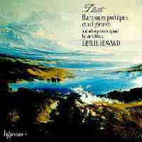 Liszt Complete Music for Solo Piano 7: Harmonies Poetiques et Religieuses