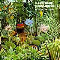 Gottschalk - Piano Music Volume 2