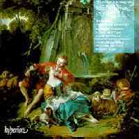 Purcell - Complete Secular Solo Songs Volume 3