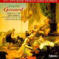 Charles Gounod - Songs