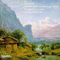 Liszt Complete Music for Solo Piano 39: Première Année de Pèlerinage