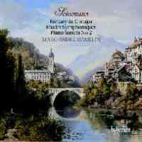 Schumann - Piano Music
